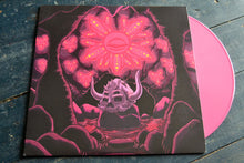 Load image into Gallery viewer, dre trav & gabonano - rareFLWRS LP (opaque pink vinyl)