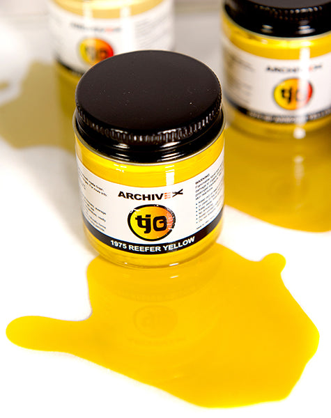 EX-016 1975 Reefer Yellow 30ml