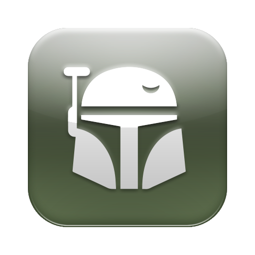 ESB Fett Hero Helmet set