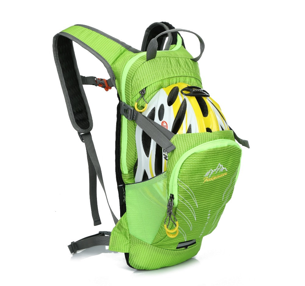 FEEL PIONEER 15L Waterproof Nylon Bicycle Backpack