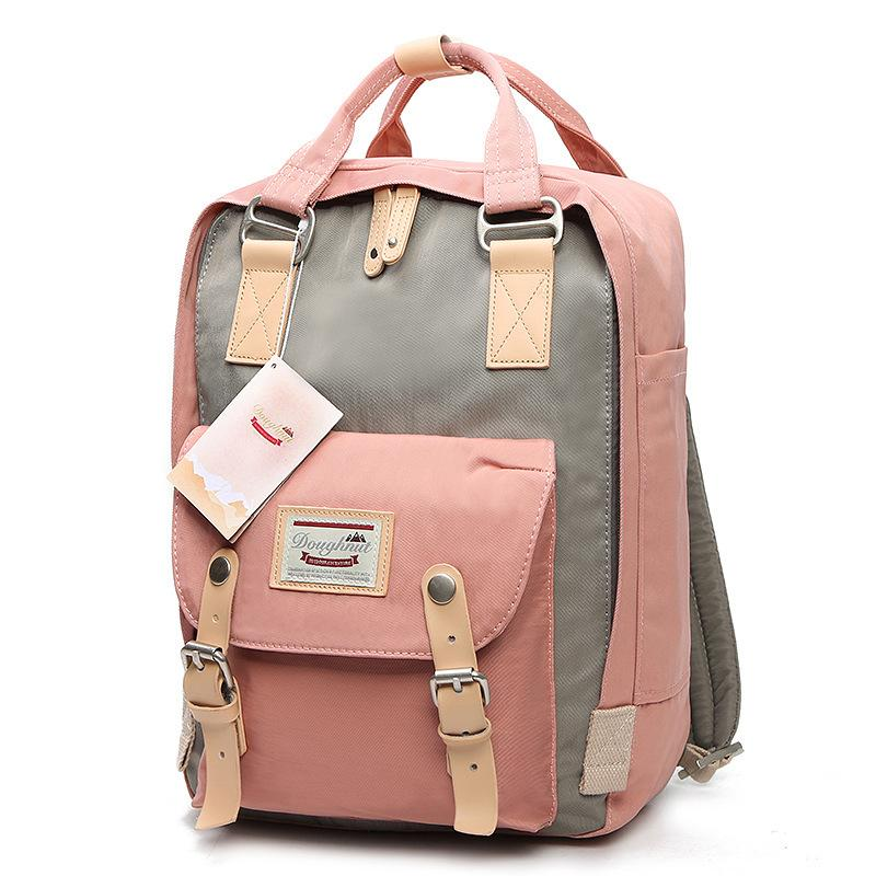 Oxford Women Backpack