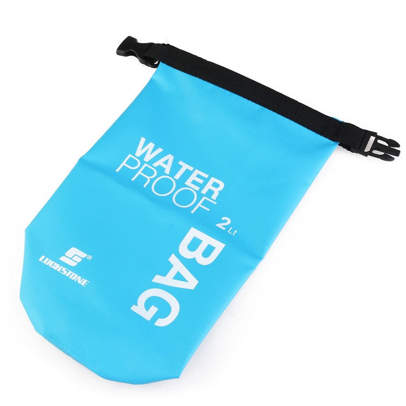 Outdoor Travel Waterproof Dry Bag Pouch
