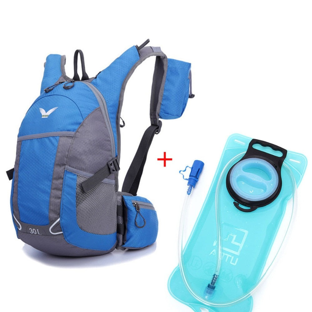 30L Hydration Bicycle Backpack
