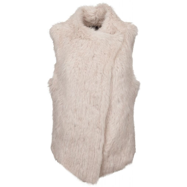 NC Fashion Alba Vests Sand