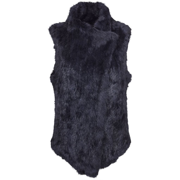 NC Fashion Alba Vests Sort