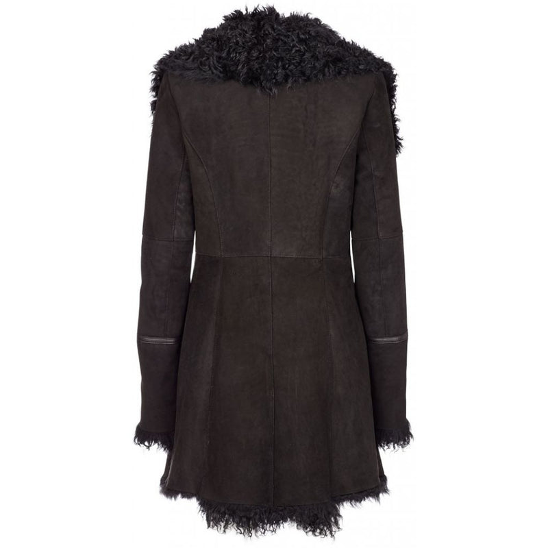 NC Fashion Amalie Coats Sort