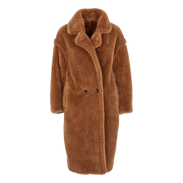 NC Fashion Coco Coats Brun