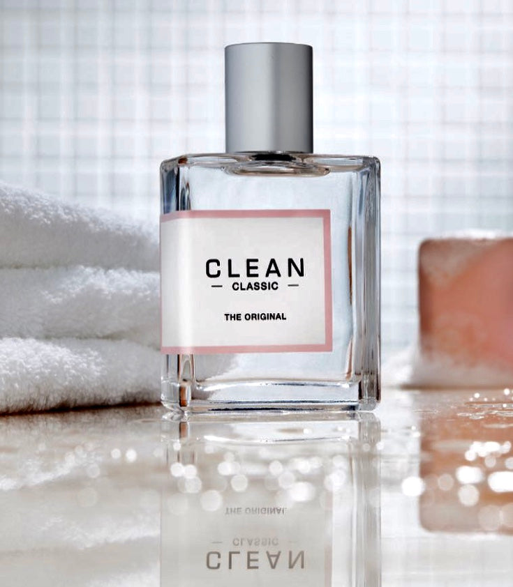 CLEAN The Original, eau de parfume