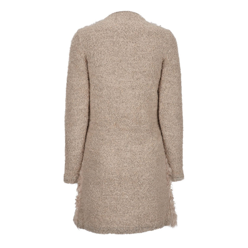 NC Fashion Joy Coats Sand