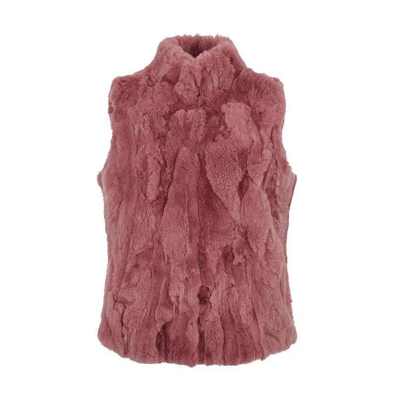 NC Fashion Katy Vests Gammelrosa