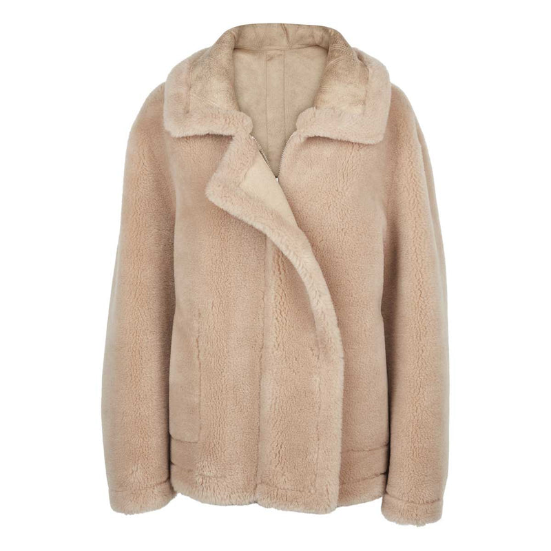 NC Fashion Mei Jackets Beige