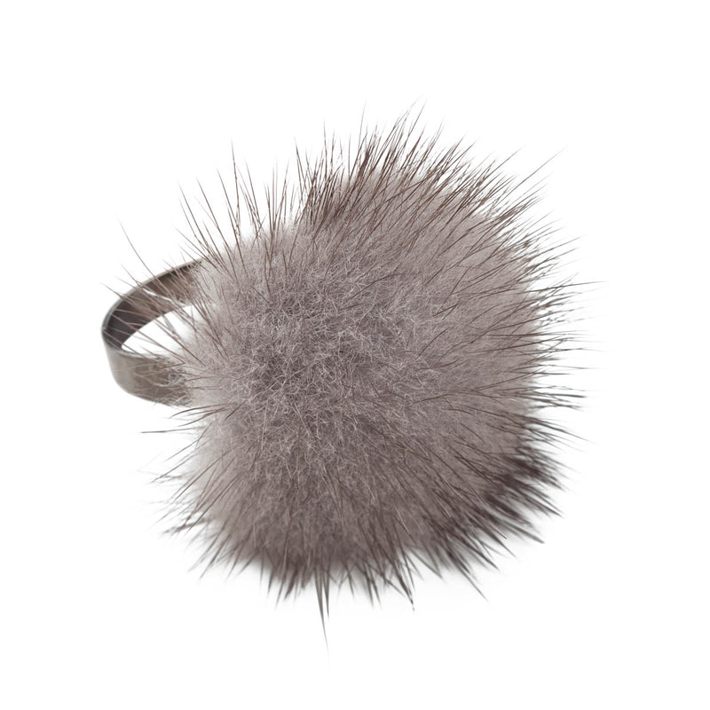 NC Fashion Mink ring Rings