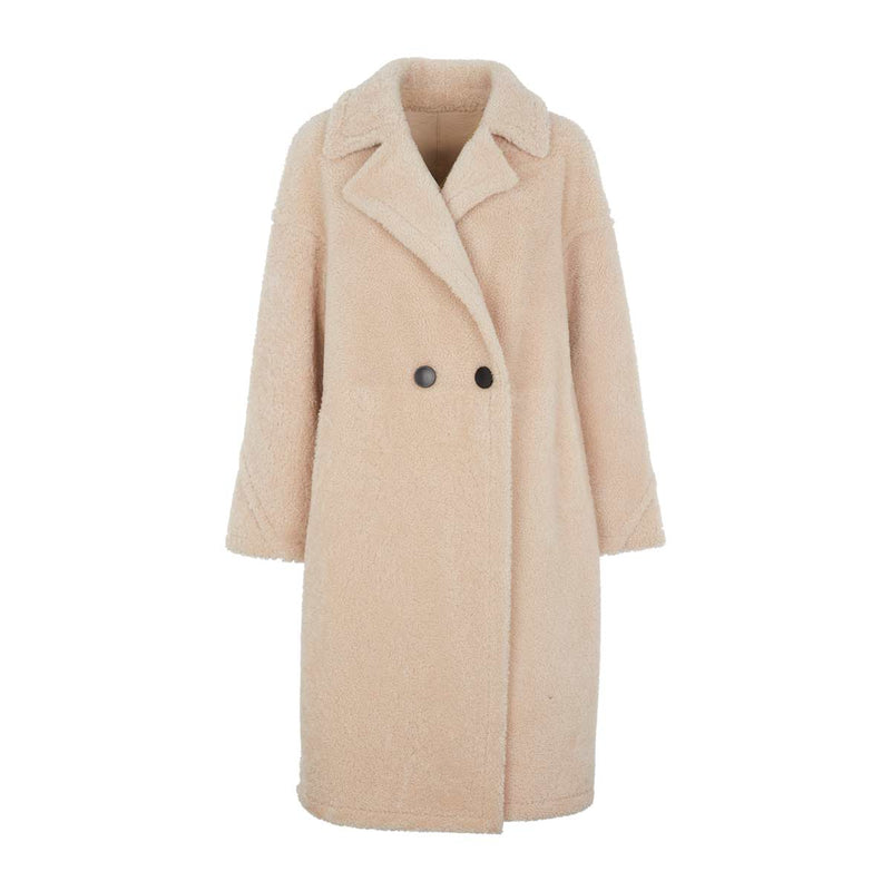 NC Fashion Savannah Coats Beige