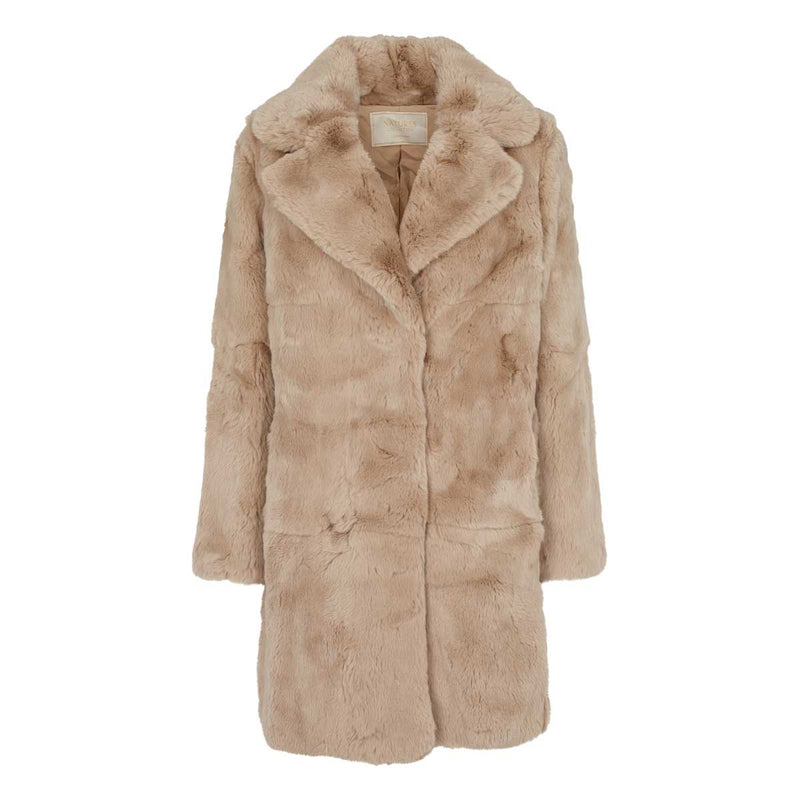 NC Fashion Venice Coats Beige