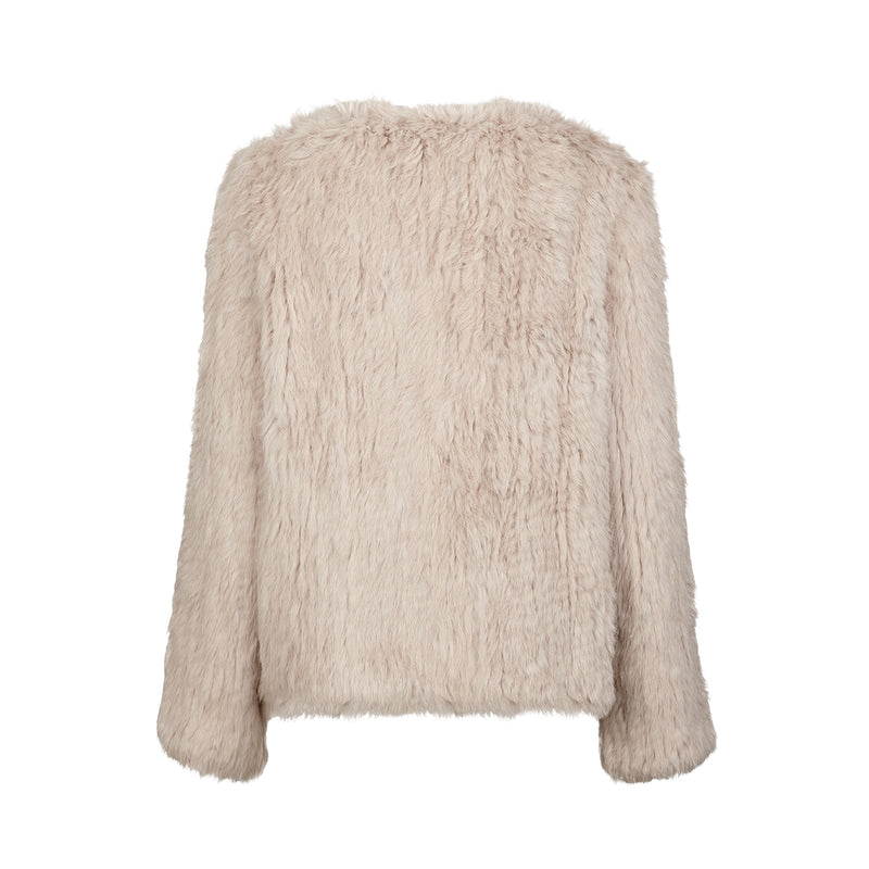 NC Fashion Wanja Jackets Sand