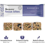 Blueberry Acai Focus Bites