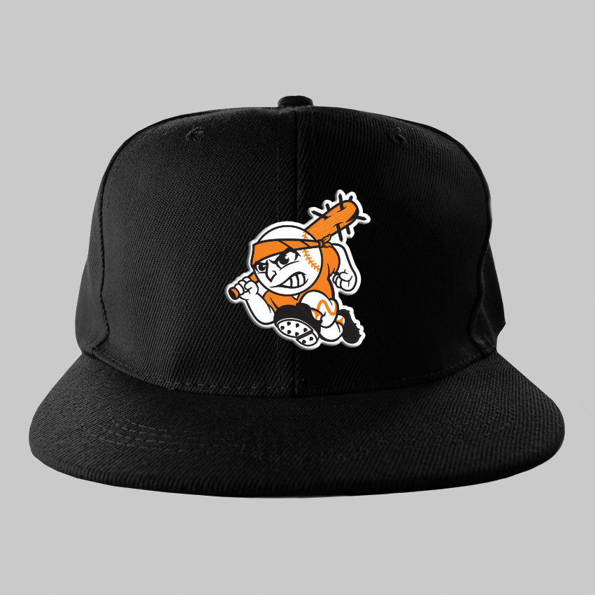 Dartmouth Delinquents Baseball Hat