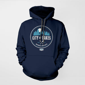 City of Lakes Hoodie