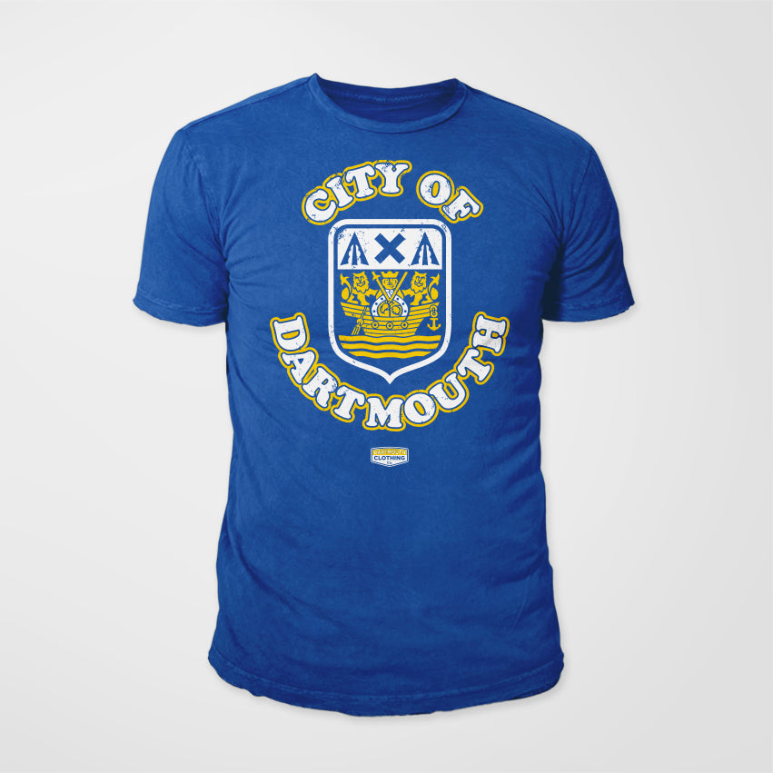 City of Dartmouth Tee