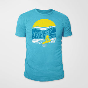 Lawrencetown Beach Tee