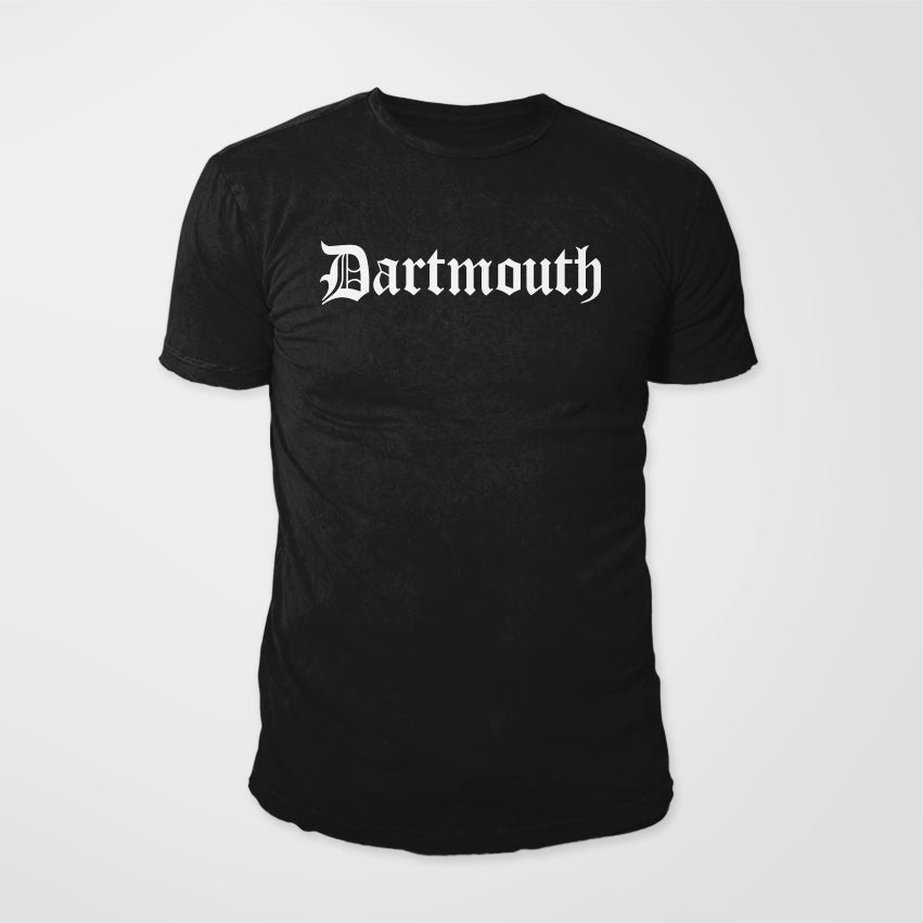 Old English Dartmouth Tee