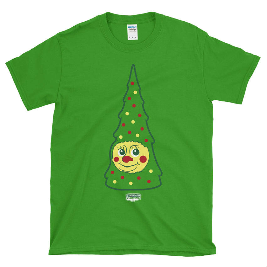New Woody - The Talking Christmas Tree Tee