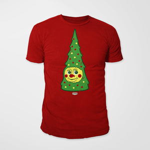 Woody - The Talking Christmas Tree Tee