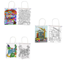 Load image into Gallery viewer, Budget Activity Bags (50 Pack) - 59c each