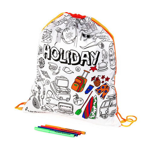 Holiday Mutli-Purpose Bag
