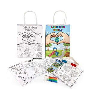 Sustainability Activity Bag