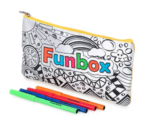 Load image into Gallery viewer, Funbox Pencil Case
