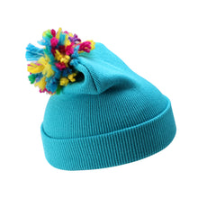 Load image into Gallery viewer, Beanie and Pom Pom Making Kit - Perfect for Winter!