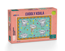 Load image into Gallery viewer, Cute Koala 1000pc