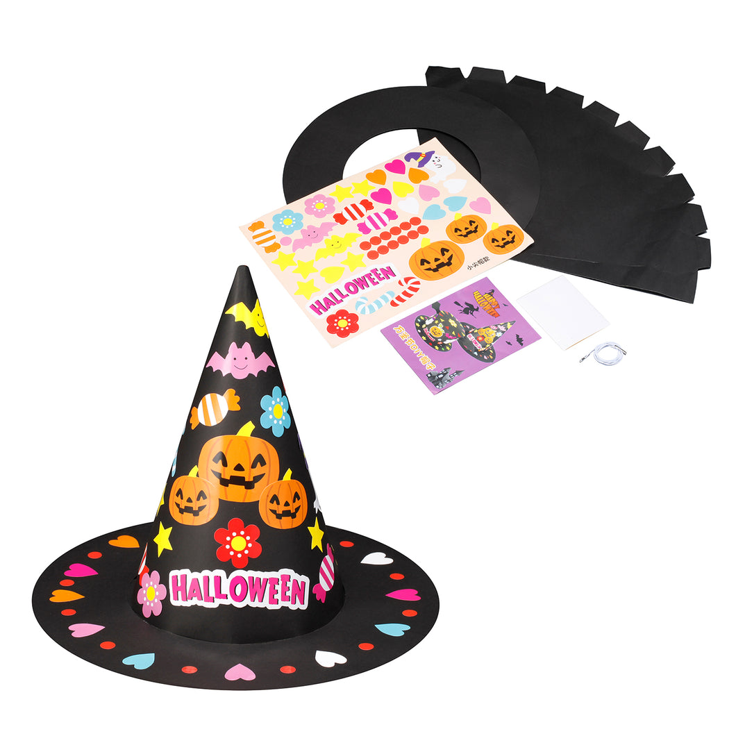 Halloween Witches Hat Kit - from $1.50
