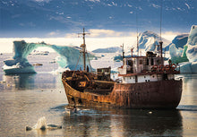 Load image into Gallery viewer, Disko Bay - Greenland 1000pc