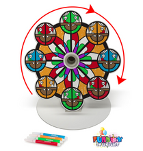Load image into Gallery viewer, DIY Ferris Wheel