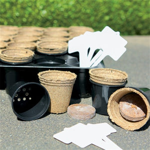 DIY ECO Grass Head kit