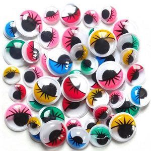 Googly Eyes - 10 pack