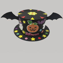 Load image into Gallery viewer, Halloween DIY Top Hat Kit - from $1.50