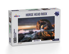 Load image into Gallery viewer, Horse Head Rock - Australia 1000pc