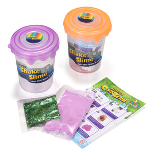 Science Shaker Slime Kit