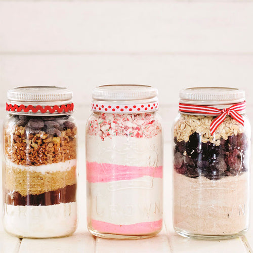 DIY Jar Kit - Starting at 99c