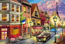 Load image into Gallery viewer, Paree, Paree Part II Jigsaw 1000pc
