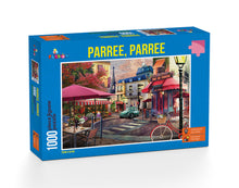 Load image into Gallery viewer, Pre-Order: Paree, Paree Part I 1000pc