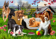 Load image into Gallery viewer, Puppy Love - 100 Pieces