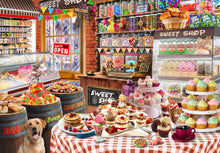 Load image into Gallery viewer, Sweet Haven Inc Puzzle 1,000 pieces
