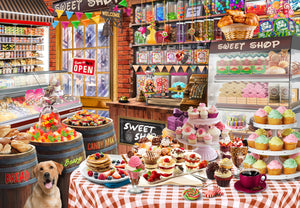 Sweet Haven Inc Jigsaw Puzzle 1000 Pieces