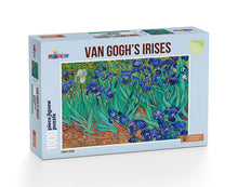 Load image into Gallery viewer, Van Gogh's Irises 1000pc
