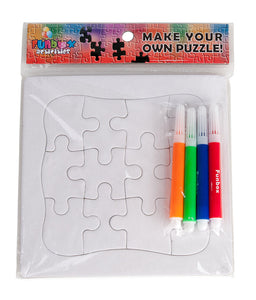 Design Your Own Puzzle
