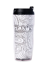 Load image into Gallery viewer, Colour-In Travel Mug